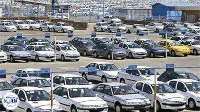 تصویر از آخرین قیمتها دربازار خودرو|پراید ۱۱۲ میلیونی شد