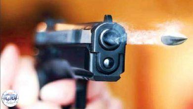 تصویر از عمو، ۳ نفر از اعضاء خانواده برادر خود را به گلوله بست