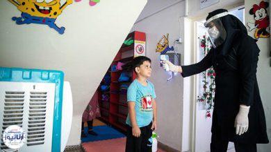 """تصویر از واگذاری """"مهدهای کودک"""" به وزارت آموزش و پرورش صحت دارد؟"""