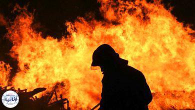تصویر از رییس سازمان آتش نشانی و خدمات ایمنی شهرداری اهواز: نجات جان ۱۸ نفر در یک حادثه آتشسوزی در اهواز