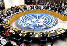 تصویر از مقام سازمان ملل: درخواست آمریکا برای ایجاد کمیته ناظر بر اجرای تحریمهای ایران رد میشود