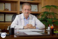 تصویر از دکتر مردانی: حدود ۳۰ درصد مردم کرونا گرفتهاند
