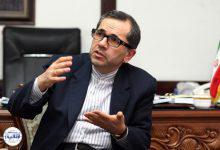 تصویر از ایران ادعای آمریکا برای بازگردانده شدن تحریمها را فاقد اثر حقوقی دانست