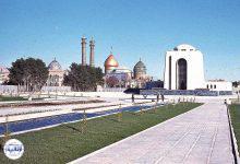 تصویر از داستان آرامگاه رضاشاه که منفجر شد| آمیزهای از معماری سنتی و مدرن