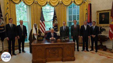 تصویر از استیضاح وزیر خارجه کویت به دلیل اظهارات ترامپ درباره عادیسازی روابط با اسرائیل