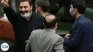 تصویر از امام جمعه لواسان: به هر نماینده مجلس یک خودروی دنا به قیمت کارخانه تحویل دادهاند