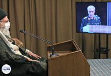 تصویر از پذیرش قطعنامه که امام به جام زهر تعبیر کردند از عقلانیترین کارها بود