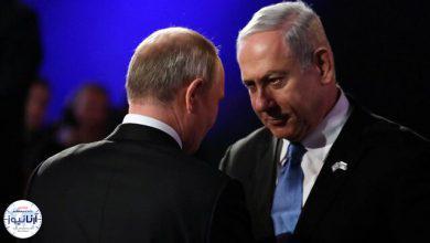 تصویر از رسانه اسرائیلی: عادیسازی روابط با کشورهای عربی روابط مسکو و تل آویو را تهدید میکند