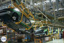 تصویر از رشد تولید خودرو در ماههای افزایش قیمت ناگهانی آن