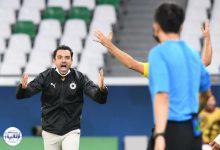 تصویر از ژاوی: بهترین رقابتهای فوتبال آسیا VAR ندارد  از پرسپولیس بهتر بودیم