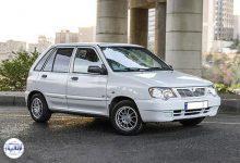 تصویر از قیمت خودرو در بازار منفجر شد   خیز پراید برای ۱۴۰ میلیون تومان