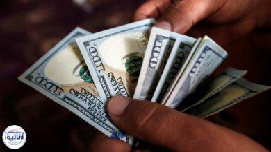 تصویر از قیمت دلار، امروز