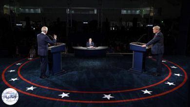 تصویر از در نخستین مناظره انتخابات ریاست جمهوری آمریکا چه گذشت؟