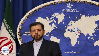 تصویر از ایران رسما به جمهوری آذربایجان و ارمنستان یادداشت اعتراضی ارسال کرد