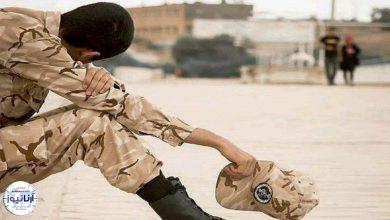 تصویر از سربازی ۲۴ ماه شد