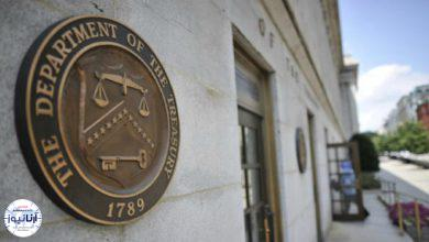 تصویر از تحریمهای جدید آمریکا علیه بانک ها و موسسه مالی ایرانی