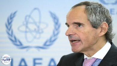 تصویر از آژانس: ایران فراتر از تعهداتش در حال غنی سازی اورانیوم است