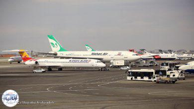 تصویر از به تعویق افتادن جلسه تعیین قیمت بلیت هواپیما