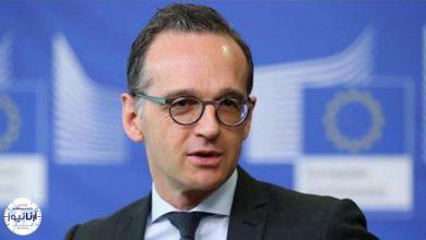 تصویر از آلمان: روسیه در شفاف سازی پرونده ناوالنی کم کاری میکند