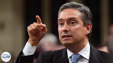تصویر از درخواست کانادا از ترکیه برای ورود نکردن به مناقشه قرهباغ
