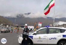 تصویر از ممانعت از ورود خودروهای پلاک شهرستان به تهران