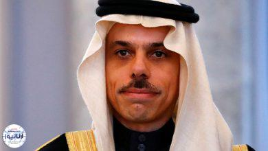 تصویر از وزیر خارجه عربستان دوباره اتهام زد: عامل همه مشکلات ایران است