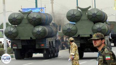 تصویر از پایان محدودیتهای تسلیحاتی ایران| ریابکوف: روسیه از تحریمهای آمریکا نمیترسد