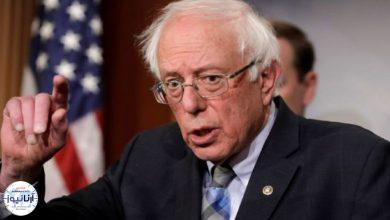 تصویر از ترامپ: سندرز باید نامزد دموکراتها میشد