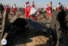 تصویر از برگزاری جلسه هیئتهای ایرانی و اوکراینی درباره سانحه سقوط هواپیما