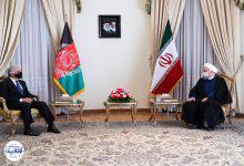 تصویر از راه حل مشکلات افغانستان مذاکرات سیاسی بین الافغانی است| راه آهن خواف – هرات طی روزهای آینده افتتاح میشود