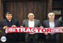 تصویر از منصوریان: مبلغ قرارداد بازیکنان واقعی نیست| تیم تراکتور را برای قهرمانی آماده میکنیم