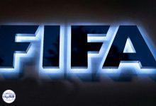تصویر از دستور فیفا به فدراسیون فوتبال ایران