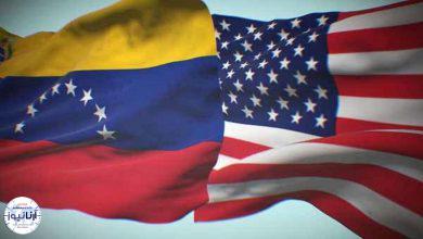 تصویر از دیدار مخفیانه نماینده ترامپ با نماینده رئیس جمهور ونزوئلا