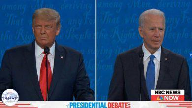 تصویر از واکنشها به آخرین مناظره نامزدهای انتخابات ریاست جمهوری آمریکا
