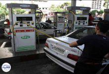 تصویر از کرونا مصرف سوخت در کشور را کاهش داد