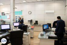 تصویر از دورکاری ۵۰ درصدی کارمندان در کلانشهر تهران