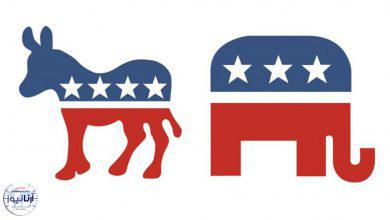 تصویر از چگونه فیل و الاغ به نماد جمهوری خواهان و دموکراتهای آمریکا تبدیل شدند؟