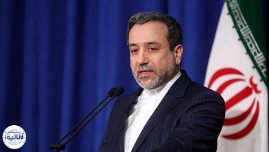 تصویر از عراقچی: طرح ایران برای پایان مناقشه قرهباغ به آذربایجان ارائه شد| آیا ایران میتواند به درگیری قرهباغ پایان دهد؟؟