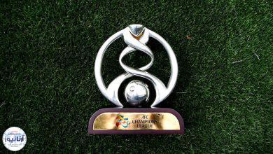 تصویر از نعمتی و آقایی بهترین مدافعان لیگ قهرمانان آسیا
