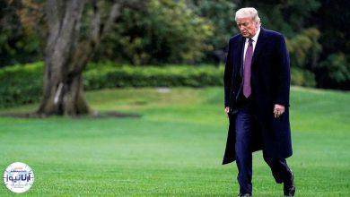 تصویر از ترامپ بازی انتخابات را برهم میزند؟ | سورپرایز اکتبر جنگ نبود، کرونا بود!