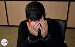 تصویر از متهم به قتل در دادگاه: اگر نمیکشتم، کشته میشدم