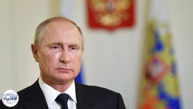 تصویر از دعوت پوتین از ارمنستان و آذربایجان برای مذاکره در مسکو