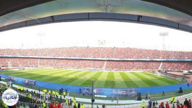 تصویر از AFC: میزبانی پرسپولیس در تهران منتفی است