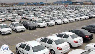 تصویر از طرح مشترک دولت و مجلس برای ساماندهی بازار خودرو