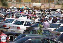 تصویر از ریزش چشمگیر قیمت خودرو| قیمت ۲۰۶ بیش از ۳۰ میلیون کاهش یافت