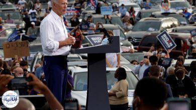 تصویر از بایدن: اگر فلوریدا به من رأی دهد، رئیسجمهور میشوم
