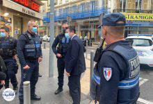 تصویر از چند کشته و زخمی در پی حمله تروریستی با چاقو در نیس فرانسه