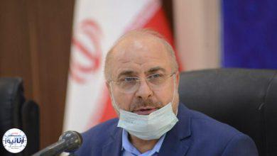 تصویر از قالیباف: عادیسازی روابط با رژیم صهیونیستی دیری نخواهد پایید