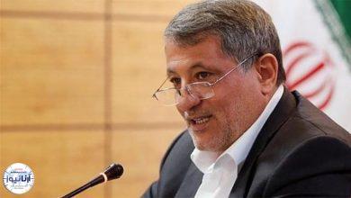تصویر از واکنش محسن هاشمی به احتمال کاندیداتوری در انتخابات 1400