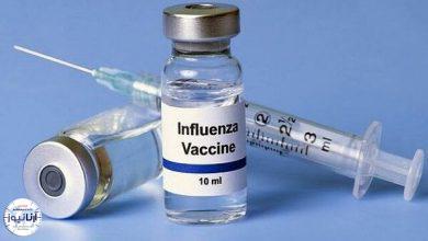 تصویر از توزیع واکسن آنفلوانزا در مطبها از امروز